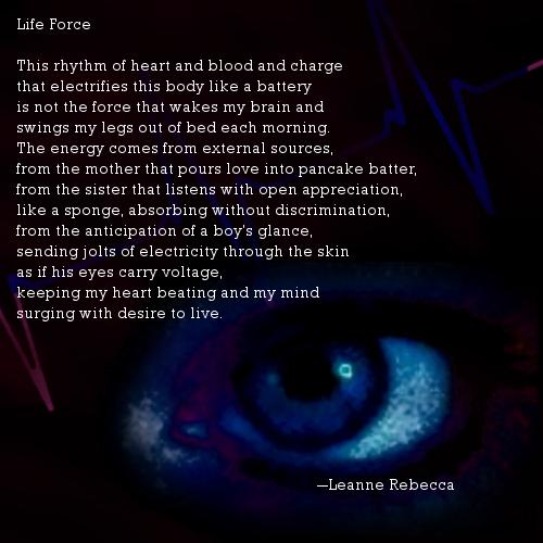 Life Force