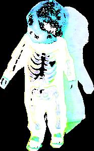 Noah skeleton alpha