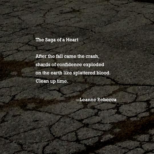 The Saga of a Heart
